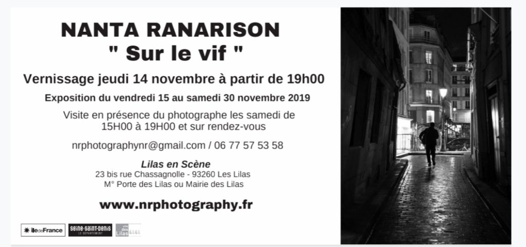 streetphotography photographie photo de rue exposition