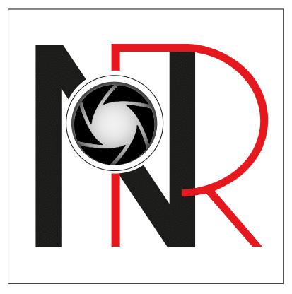 Logo Nanta Ranarison photographie photographe